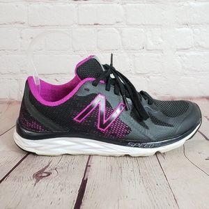 New Balance 790 v6 W Wide Running Sneakers